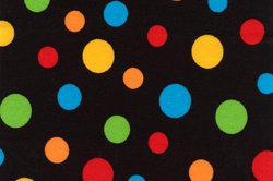 Bei Badoo hat die Farbe der Punkte eine Bedeutung.