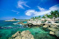 Mexiko ist ein beliebtes Reiseziel.