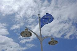 Die OSZE ist um die Sicherheit und Zusammenarbeit für ein Vereintes Europa bemüht.