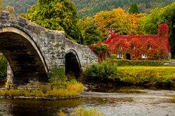 Wales - ein kleines Land mit eigener Sprache