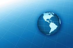 Die Erde ist nicht ganz rund.