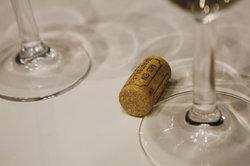 Ebenso wenig wie Wein gleich Wein ist, ist Weinglas gleich Weinglas.