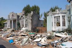 Nach Katastrophen sind die Zustände oft inakzeptabel!