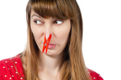 Stinkbomben können eine echte Geruchsbelästigung darstellen.