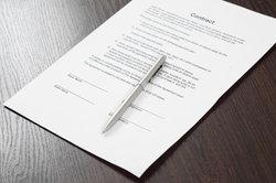 Ein Abo ist ein Vertrag und kann gekündigt werden.