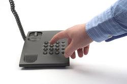 Eine Telefonauskunft können Sie auch von der Nummer aus starten.