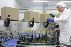 Produktionsauslagerung kann wirtschaftlich sinnvoll sein.