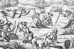 Feudalismus bezeichnet eine Gesellschaftsform des Mittelalters.
