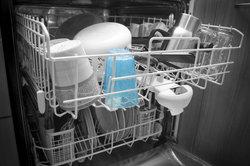 Fleißige Helfer in der häuslichen Küche - Geschirrspülmaschinen