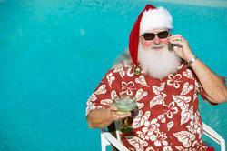 Wissen Sie wie man den Weihnachtsmann in anderen Ländern nennt?