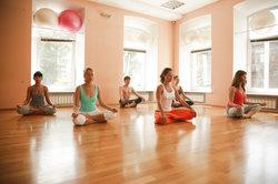 Soulflow basiert auf Yoga, Tanz und isometrischem Training.