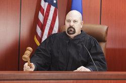Amerikanische Juristen schreiben das Kürzel hinter ihren Namen.