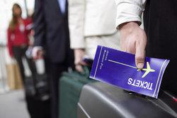 Fliegen mit dem Swiss Economy Saver