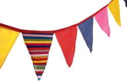 Zu Ihrem 60. Geburtstag können Sie mit einigen Ideen eine ausgefallene Party veranstalten.