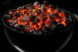 Heiße Kohlen - die idealen Strahlungsquellen