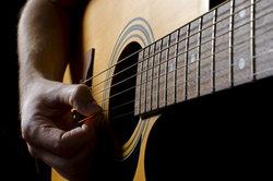 Die Messina 4/4-Konzertgitarre ist ein gutes Einsteigermodell.