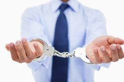 Die Freiheitsstrafe führt grundsätzlich zu einer Haftstrafe.