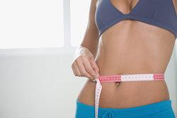 Wie berechnen Sie die Kalorienmenge, mit der Sie abnehmen können?