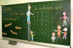 Kopfrechnen lernen für die Schule