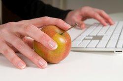 Es ist ganz einfach, Ihren iMac zu autorisieren.