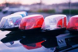 Das Gehalt eines Polizeioberkommissars kann unterschiedlich ausfallen.