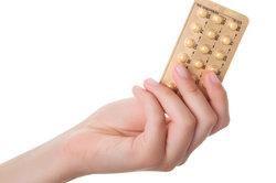 Die Pille muss erst im Körper wirken können, das dauert täglich ein paar Stunden.