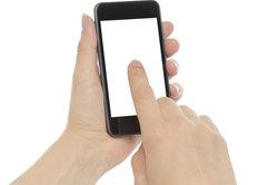 Auch Ihr Smartphone können Sie mit drahtlosen Lautsprechern verbinden.