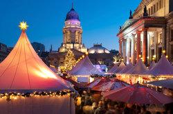 Die Traumnovelle spielt in Wien.