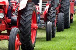 Das Dieselross F12 von Fendt war einer der meistverkauften Traktoren weltweit.