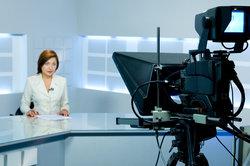 Beim Fernsehen lässt sich gutes Geld verdienen.