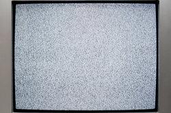 Fehler beim Fernsehen sind immer ärgerlich.