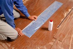 Holzleim kann vielseitig eingesetzt werden.