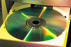 Zum Brennen von Blu-ray-Discs werden ein Blu-ray-Brenner und spezielle Rohlinge benötigt.
