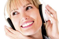 Auch nach der Neuinstallation können Sie Ihre alte Musik hören.