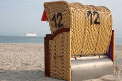 Ohne Bauplan Einen Strandkorb Bauen