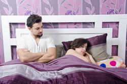 Sexuelle Unlust hat immer einen Auslöser.