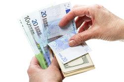 Verdienst ohne Zeitaufwand mit passivem Einkommen