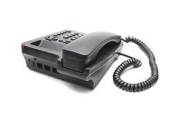 Für Ihr Telefon benötigen Sie eine TAE-Dose.
