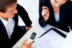 Wenn Sie einen Handyvertrag abschließen, haben Sie nicht immer ein Rücktrittsrecht.