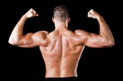 Der Ernährungsplan beim Bodybuildung funktioniert auch ohne Fleisch.