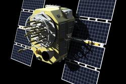 Der Astra umfasst 4 eigenständige Komponenten.