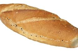 Brot (auf Wasser geworfen) bedeutet in der Kurzgeschichte, gute Taten um sich her zu verbreiten.