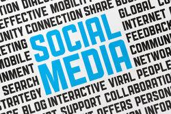 Soziale Netzwerke funktionieren nicht immer.
