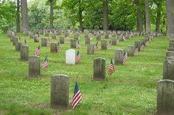 Forrest Gump soll im Film eine Rede in Gedanken an seine toten Kameraden halten.