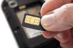 SIM-Karte einlegen und direkt telefonieren.