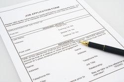 Bereiten Sie sich auf den Arbeitslosenantrag vor.