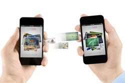 Mit Instagram schnell Fotos aufnehmen und teilen