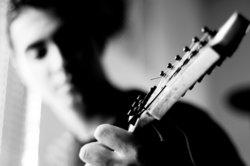 Studiomusiker bleiben fast immer anonym.