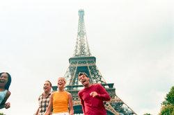 Frankreich beeinflusst auch die französische Sprache!
