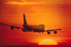 Flugverfolgungen können Sie online vornehmen.